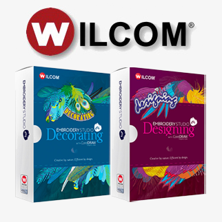 Wilcom Sticksoftware